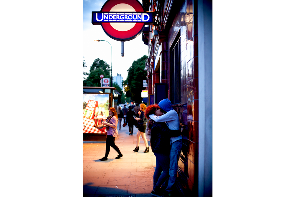 London Moments, London, Paul Raabe, Photography, 2011